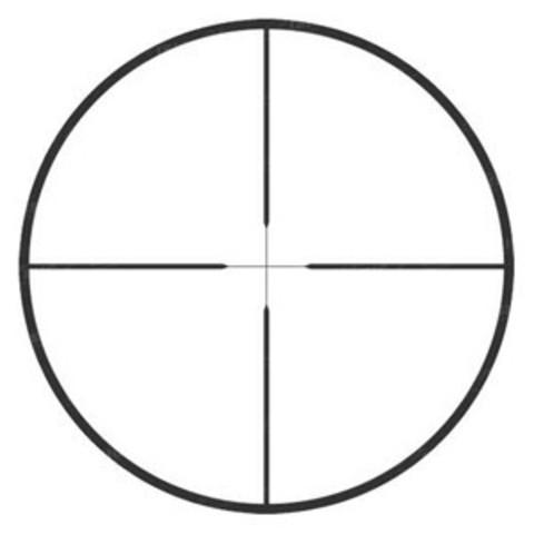 ОПТИЧЕСКИЙ ПРИЦЕЛ CARL ZEISS TERRA 3X 4-12X42 (20)