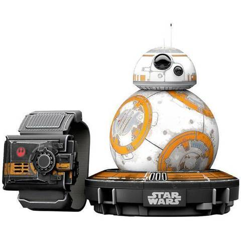 Робот Sphero BB-8 Rest of World