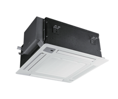Сплит-система инверторная кассетного типа Hisense Heavy DC Inverter AUC-24UR4S1GA фото