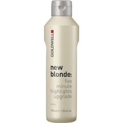 Goldwell New Blonde Lotion - Лосьон