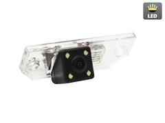 Камера заднего вида для Skoda Octavia Tour Avis AVS112CPR (#014)