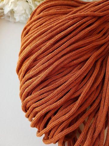 Каштан  Хлопковый шнур