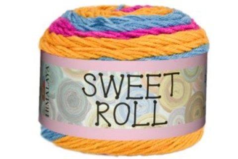 SWEET ROLL  (цена за упаковку)