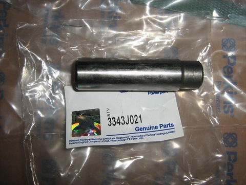 Направляющая впускного или выпускного клапана / GUIDE АРТ: 905-126