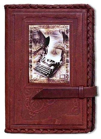 Записная книжка с алфавитом «Буквица»