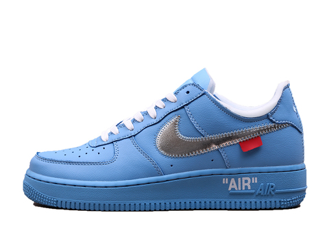 Off-White x Nike Air Force 1 'MCA'
