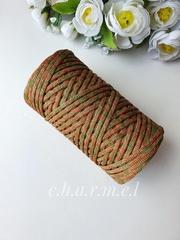 Саванна Mix Color  Лайт Полиэфирный шнур