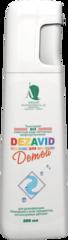 Дезавид для детей  - дезинфицирующее  средство без запаха  для обработки детских  помещений 500 мл