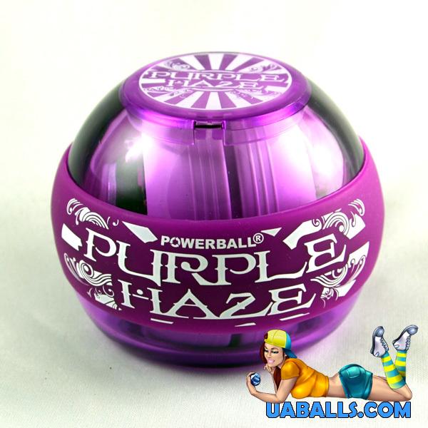 powerball purple haze
