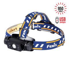 Купить лучший налобный фонарь Fenix HL60R Cree XM-L2 U2 Neutral White LED недорого и с доставкой.