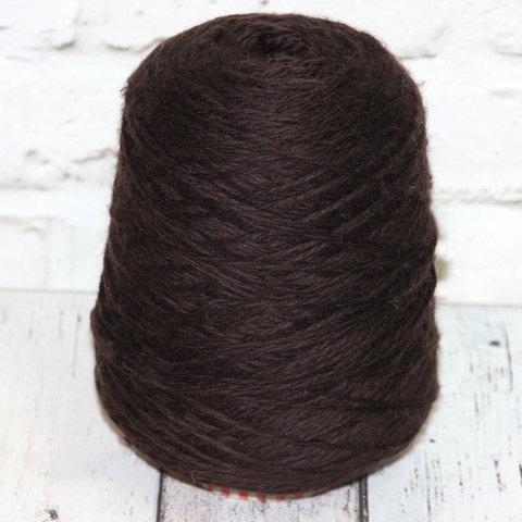 Меринос 2/3 SUDWOOLGROUP/SOGNO коричневый