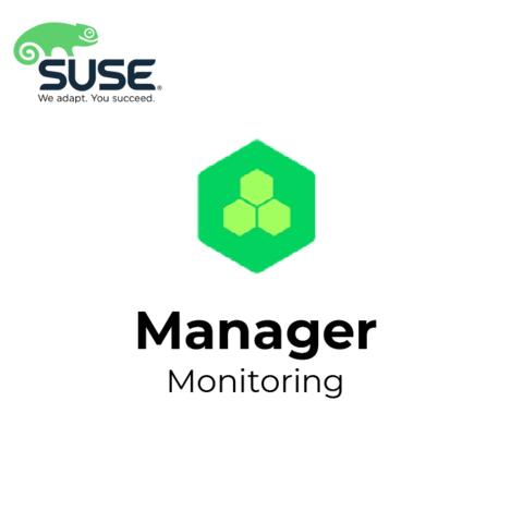 Купить лицензию SUSE Manager Monitoring в СПб