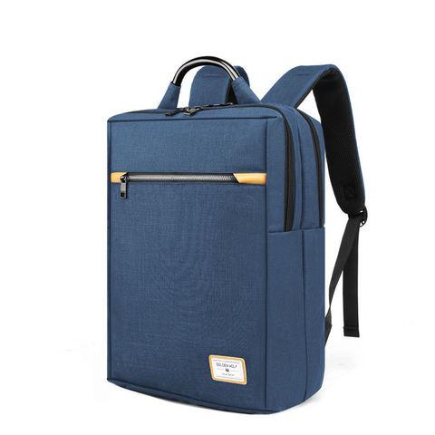 Рюкзак для ноутбука Golden Wolf GB-00362 синий