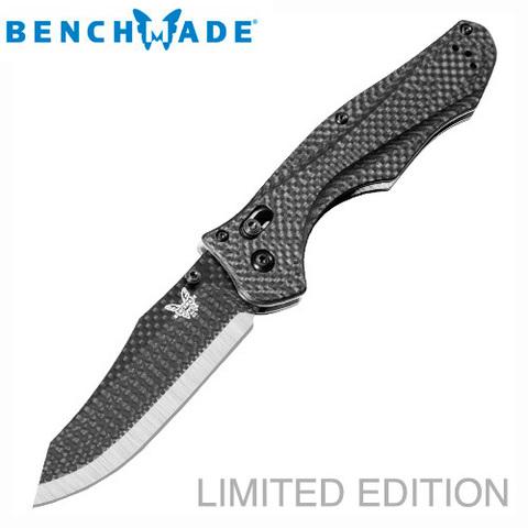 Нож Benchmade модель 810-1601 Contego Carbon