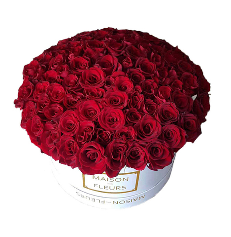 Коробка Maison Des Fleurs 101