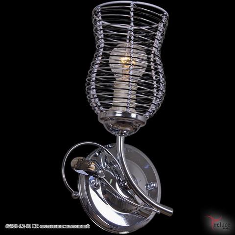 62320-6.2-01 CR светильник настенный