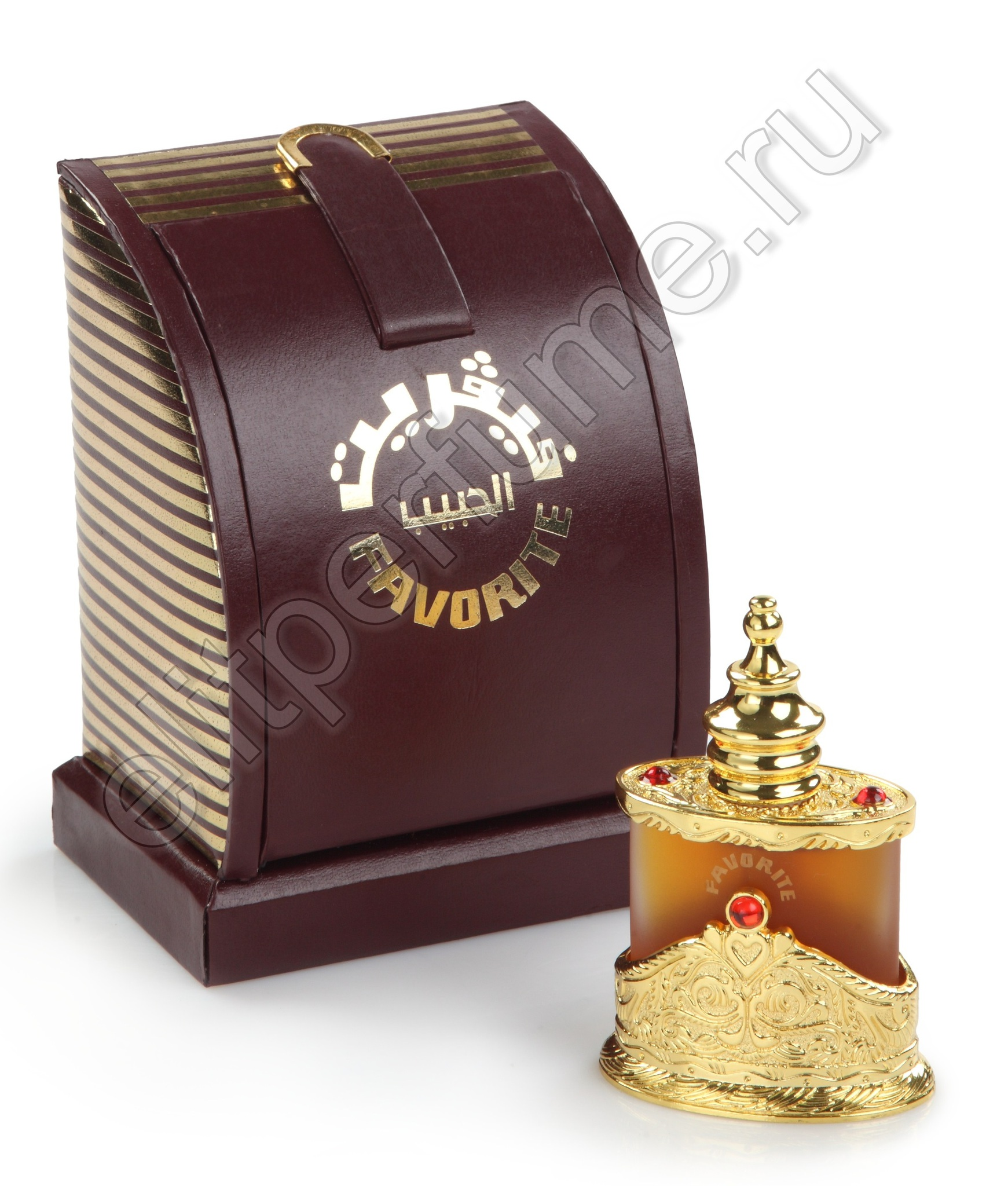 Пробники для духов Фаворит Favorite 1 мл арабские масляные духи от Аль Харамайн Al Haramin Perfumes