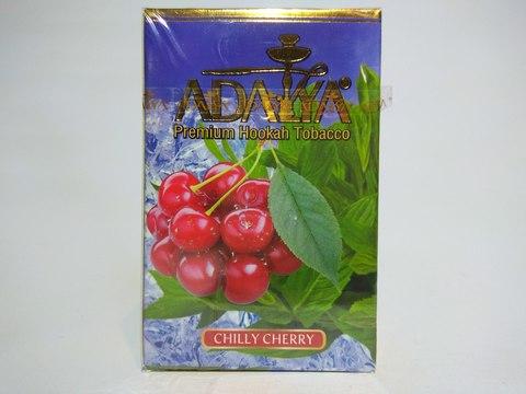 Табак для кальяна ADALYA Chilly Cherry 50 g