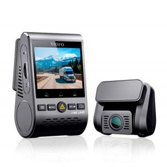 Видеорегистратор VIOFO A129 Pro Duo Ultra 4K