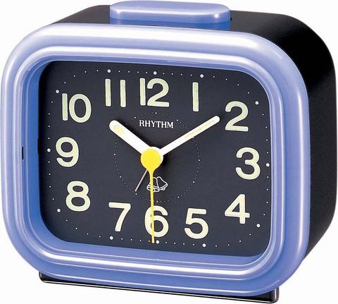 Настольные часы-будильник Rhythm 4RA888-R04