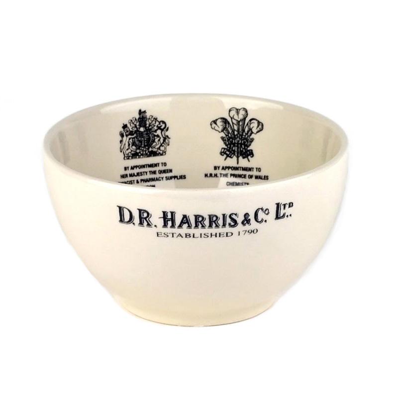 Чаша для бритья D. R. Harris
