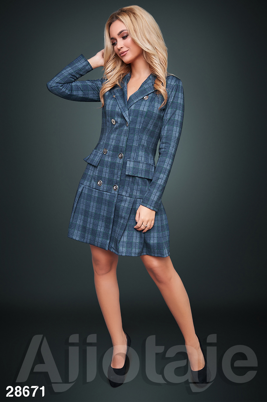 Платье - 28671