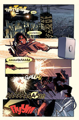 Дэдпул Посена и Даггана. Marvel NOW! Омнибус