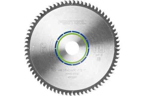 Пильный диск специальный 210x2,4x30 TF71