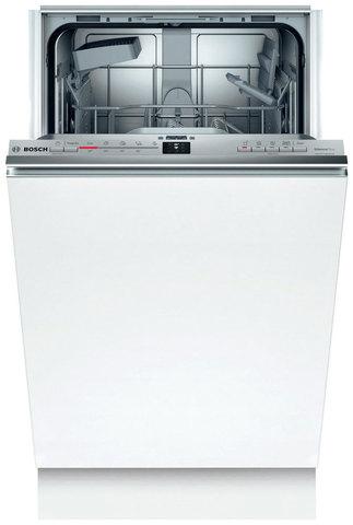 Посудомоечная машина шириной 45 см Bosch SPV2IKX1BR