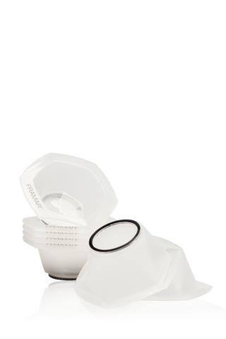 Connect & Color Bowls | Соединяющиеся миски для окрашивания (7 штук в наборе) фото 2