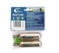 Баллончики с газом Restube Spare cartridges