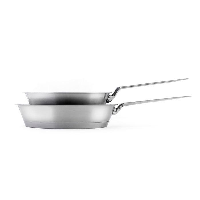 Набор сковород NEST (24/28 см), 2 шт
