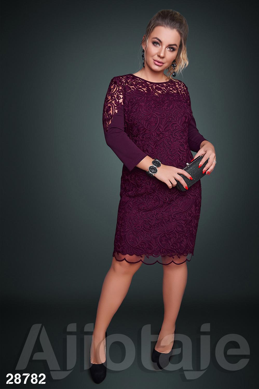 Платье - 28782