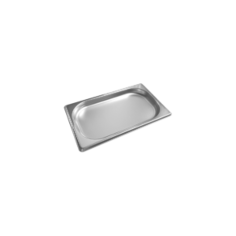 Гастроемкость GN1/4*20mm, 265х162х20*0,6мм (нерж.сталь)
