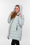 Куртка для беременных 05145 мятный