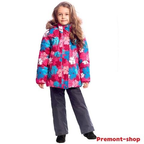 Комплект Premont Сады Онтарио WP91255 CORALL