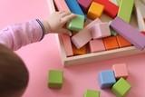 Набор Кубики + Кирпичики