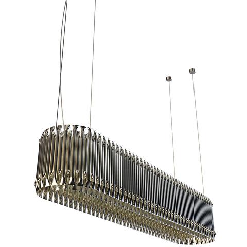 Подвесной светильник Delightfull Matheny Snooker