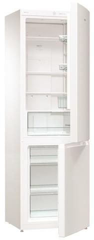 Двухкамерный холодильник Gorenje NRK611PW4