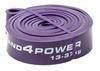 Фиолетовая петля Band4Power (13-37кг)