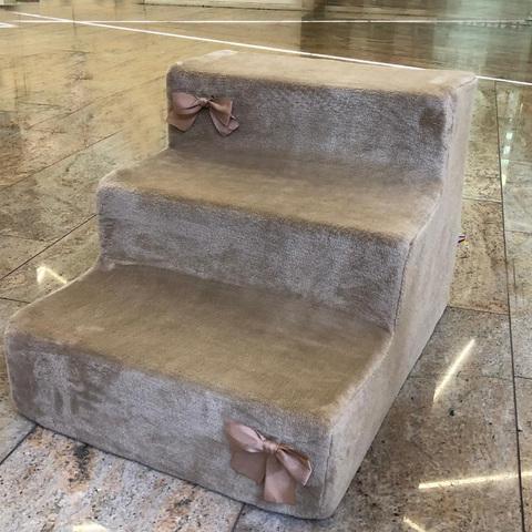 1623 - Лестницы для собак