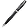 Parker Sonnet - Essential Matte Black CT, перьевая ручка, F