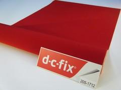 Велюр на самоклеящейся основе d-c-fix