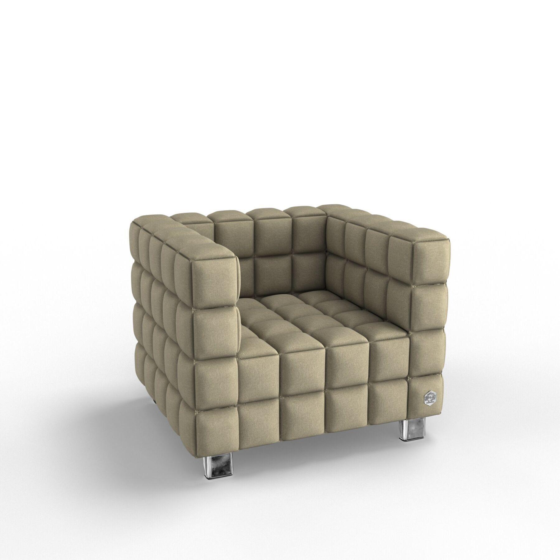 Мягкое кресло KULIK SYSTEM NEXUS Ткань 1