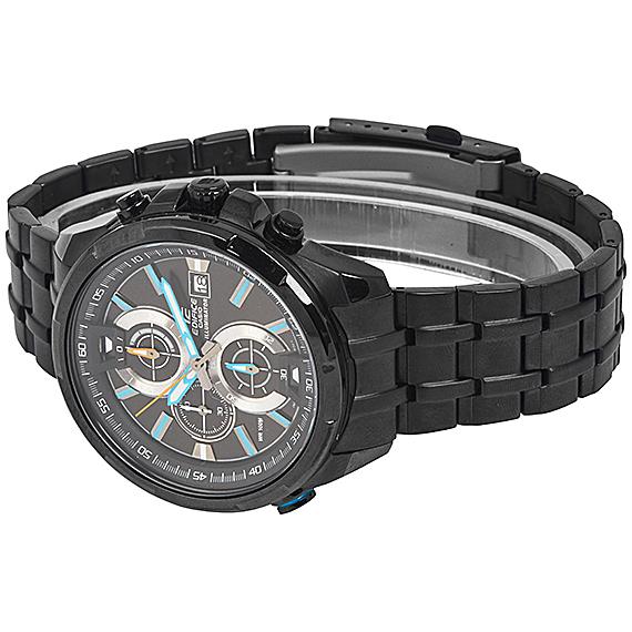 Часы наручные Casio EFR-536BK-1A2VDF