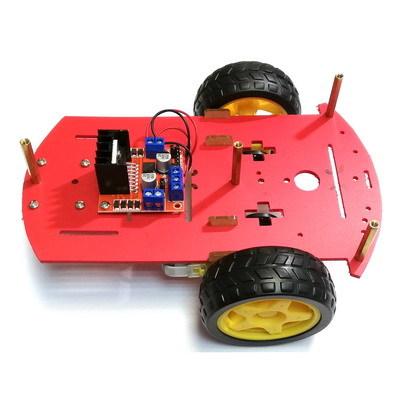 Платформа для робота-машины
