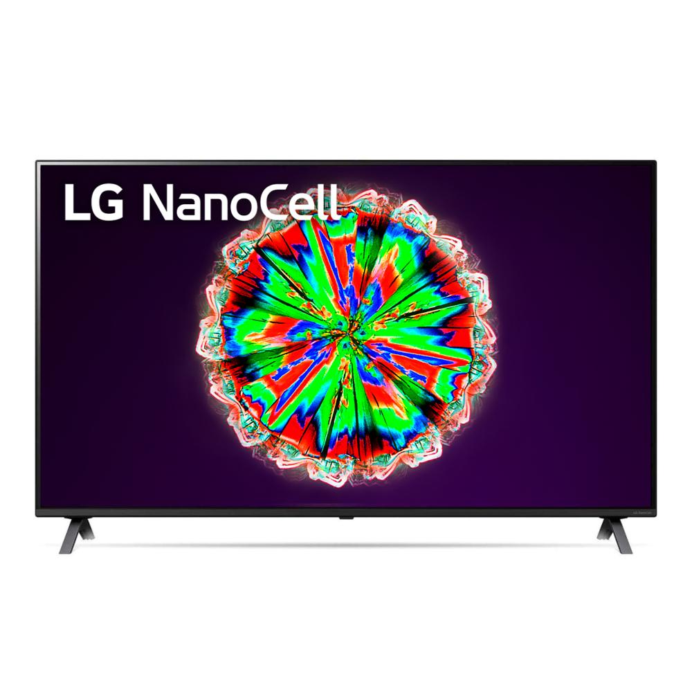 Телевизор LG 65NANO806NA телевизор nanocell lg 65nano806 65 2020
