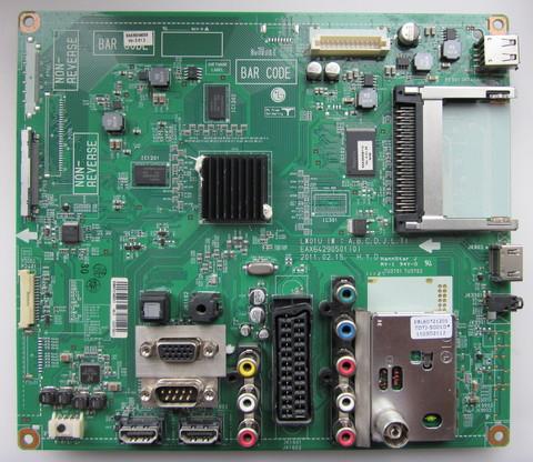 EAX64290501(0) EBR73156231