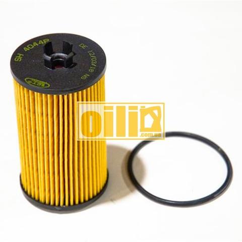 Фильтр масляный SCT SH4044P (Chevrolet, Daewoo, Opel)