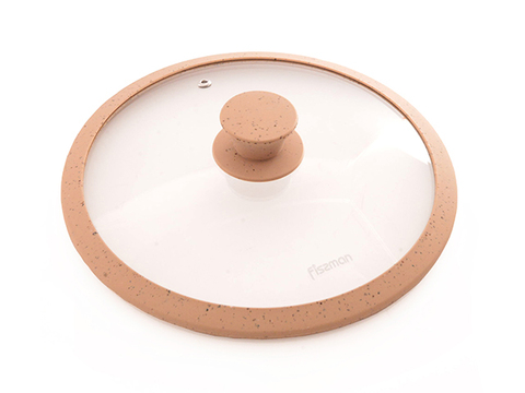 9925 FISSMAN Arcades Крышка для посуды 26 см,  купить
